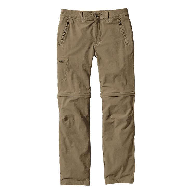 Pantalon Patagonia Tribune Zip-Off