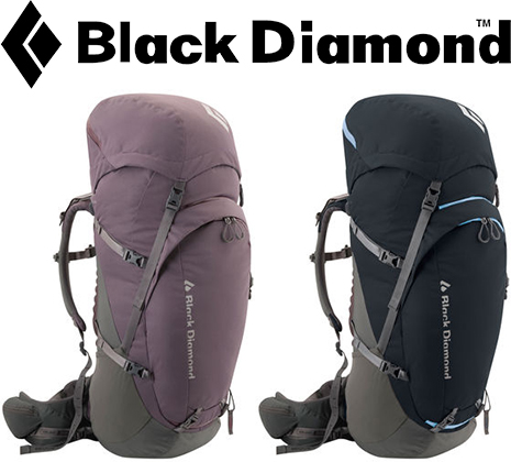 Sac à dos Black Diamond Onyx 55
