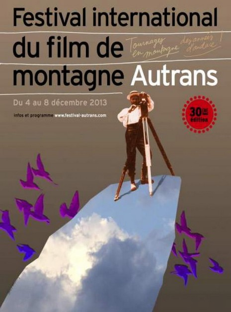 Festival international du film de montagne