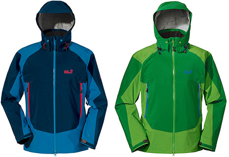 Veste Jack Wolfskin Supercharge Jacket Men
