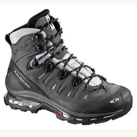 Salomon Decathlon