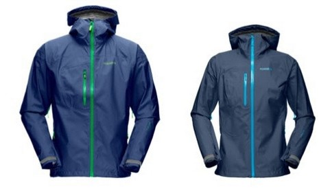 Bitihorn Gore-Tex Active Jacket