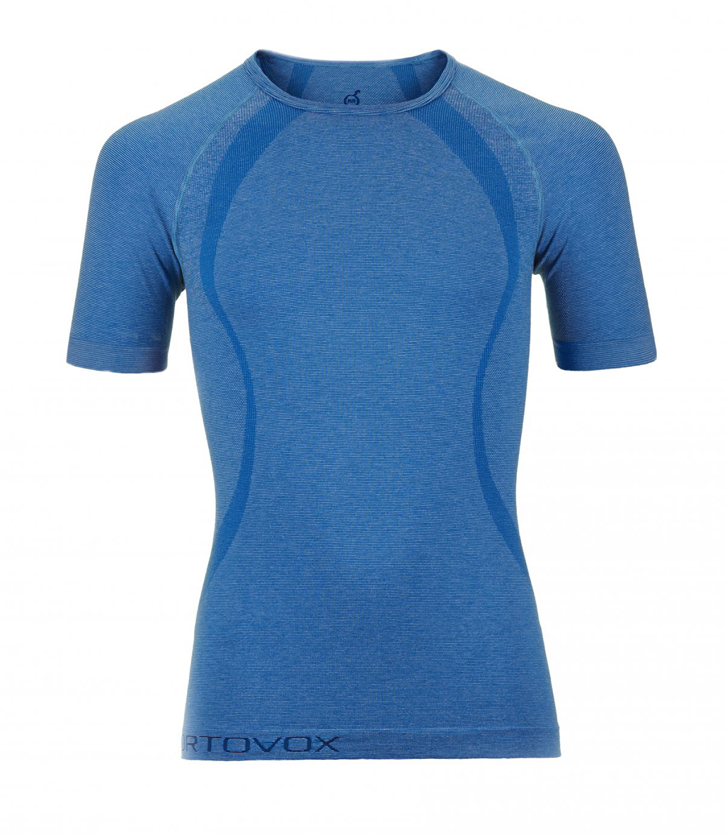 Ortovox 140 Merino Competition Cool Short Sleeve