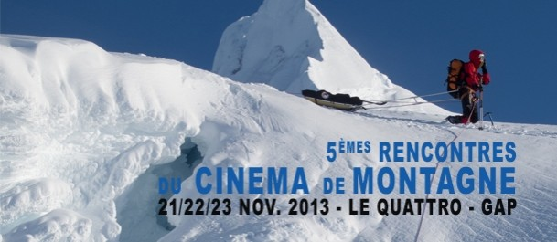 Rencontres cinema montagne gap