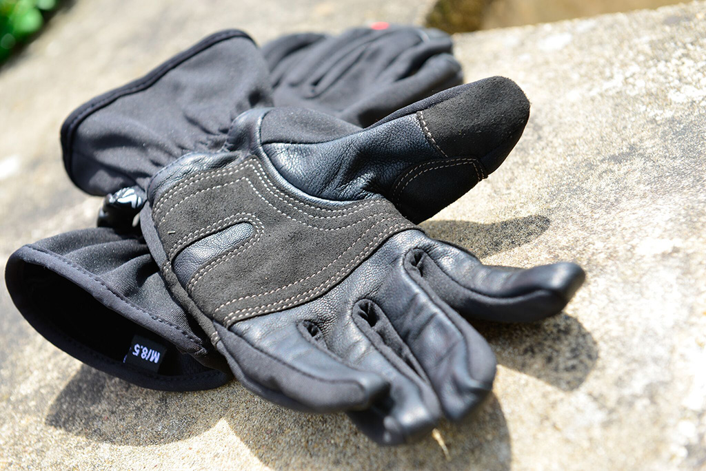 de04583b81 Test gants Millet Ice WDS Glove