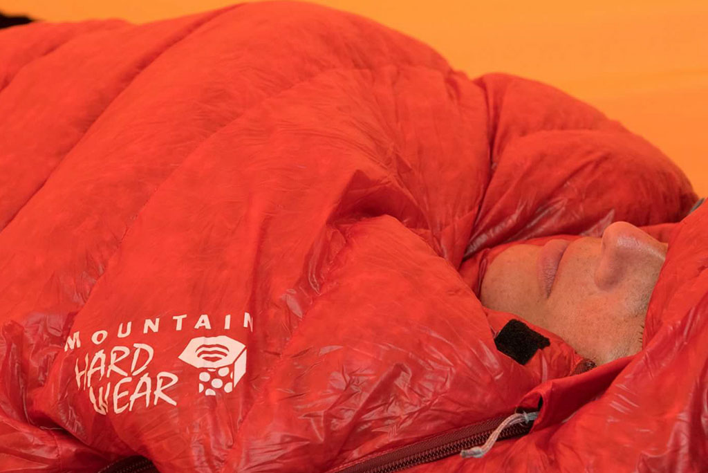 Mountain Hardwear Phantom Spark 28