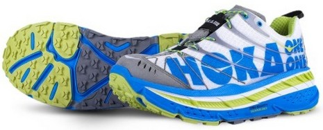 Hoka One One Stinson Evo