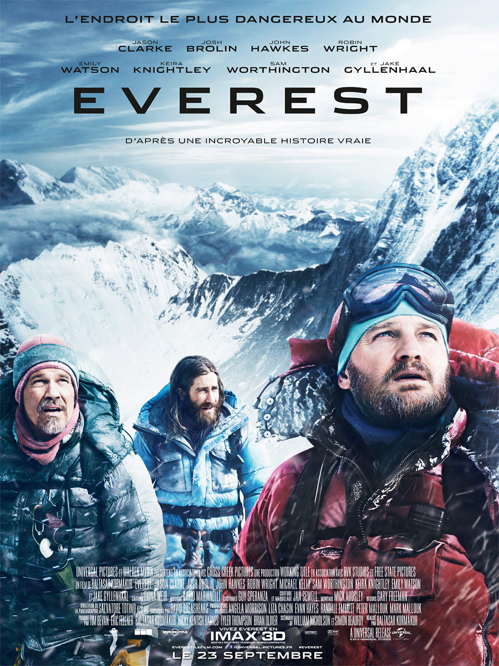 Everest de Baltasar Kormakur