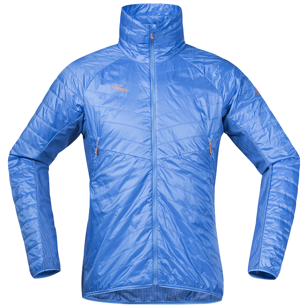 Bergans of Norwa Slingsby Insulated Hybrid Jacket