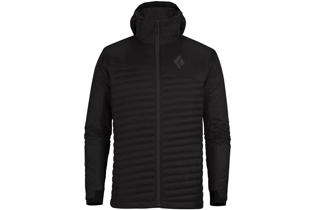 Black Diamond Hot Forge Hybrid Hoody