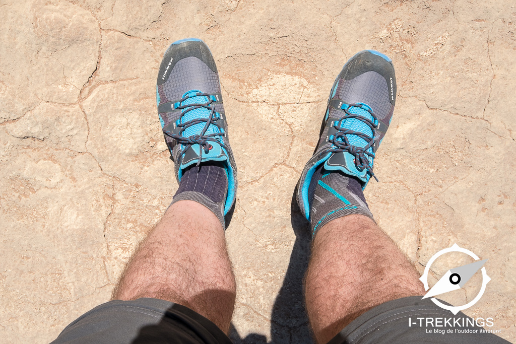 Test Mammut Comfort Gore-Tex Surround