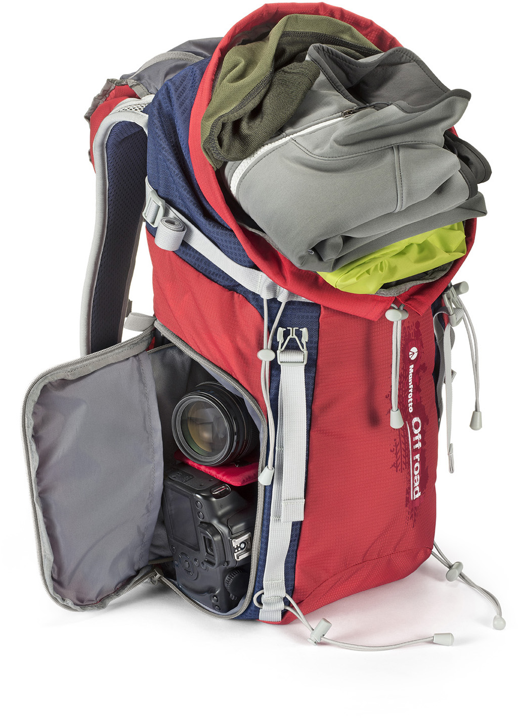 Sac à dos Manfrotto Off Road Hiker 30L