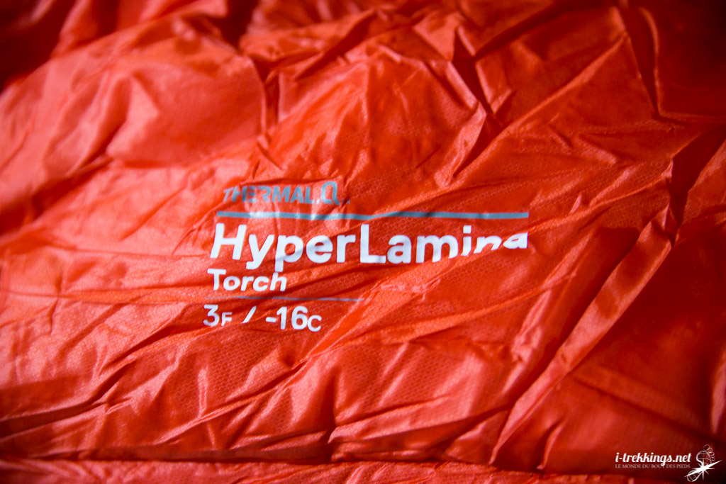 Mountain Hardwear HyperLamina™ Torch 0