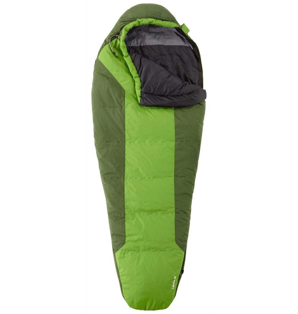 Mountain Hardwear Lamina 35