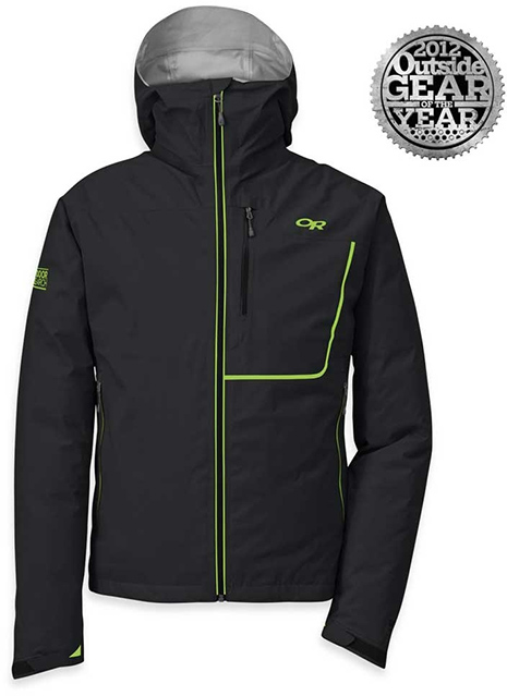 Veste Outdoor Research Axiom