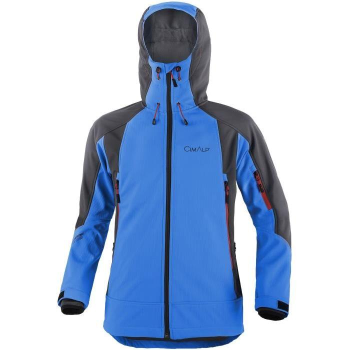 Softshell Cimalp Superstrong Summit