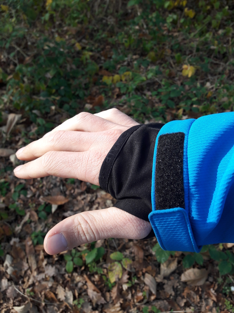 Softshell Cimapl Superstrong Summit