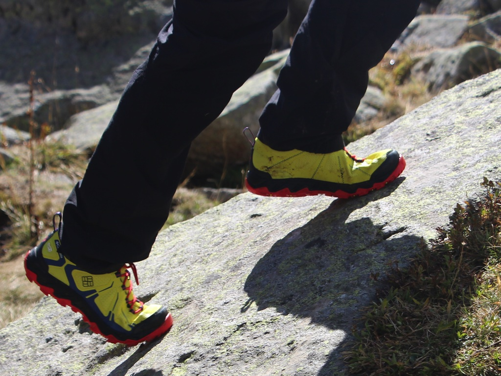 Chaussures Test Peakfreak Xcel Columbia Xcrsn Outdry Ii rrqdaA
