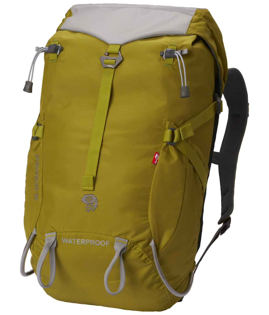 Mountain Hardwear Scrambler 30 outdry