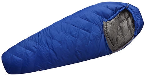 Sac de couchage Mountain Hardwear Ratio 15