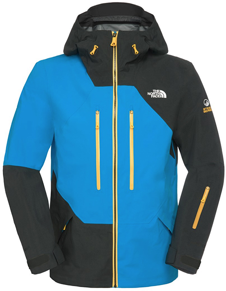 veste softshell homme the north face
