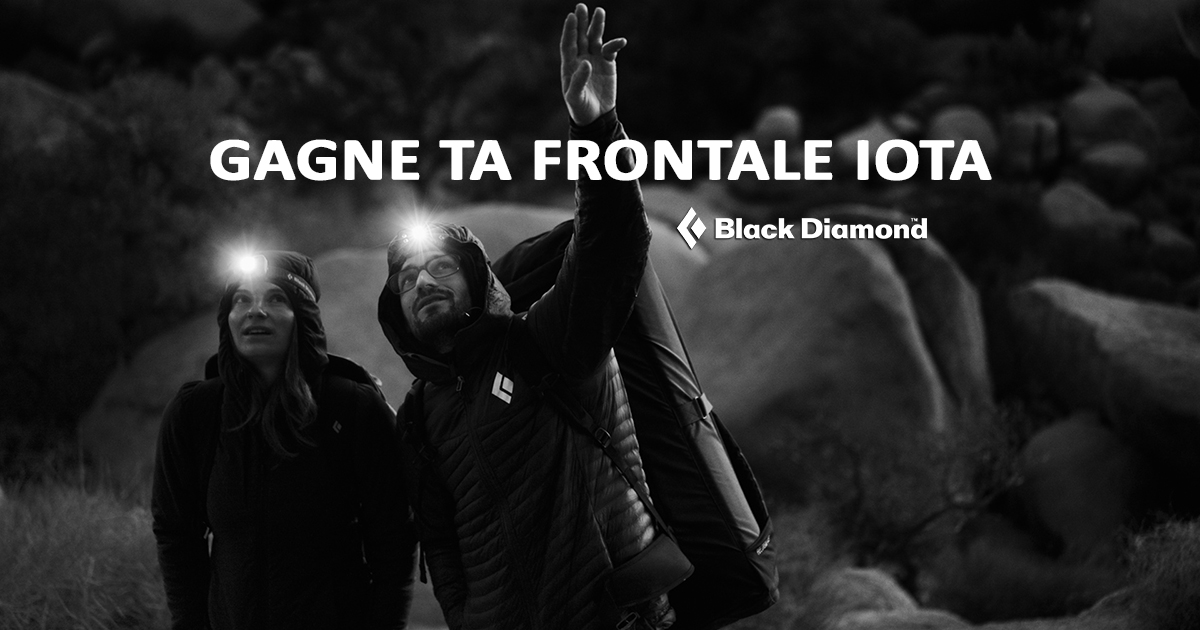 Jeu IOTA Black Diamond