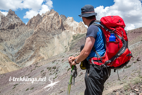 Test Quechua TechWool Speed Zip