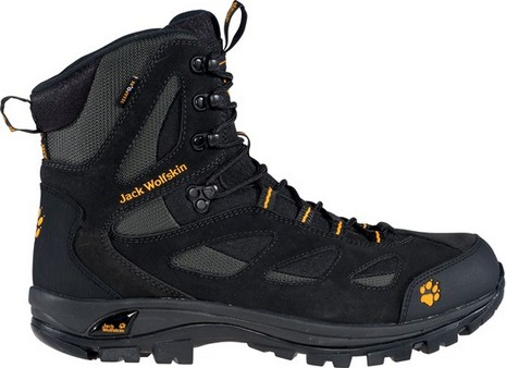 Jack Wolfskin All Terrain hi Texapore Men