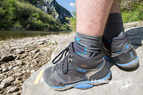 chaussures Teva Sphere Trail Mid Event