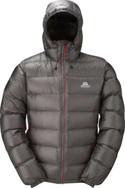 Doudoune Mountain Equipment Xero Hoodeed Jacket