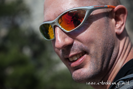 Test lunettes Rudy Project Ekynox Sx