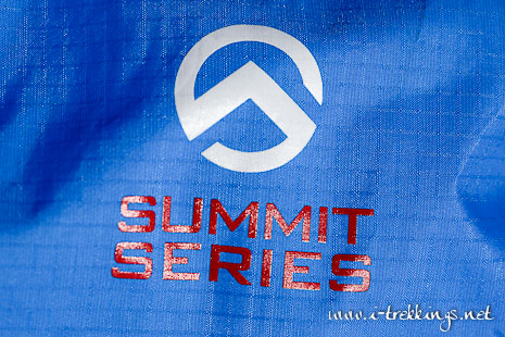 The North Face : summit series
