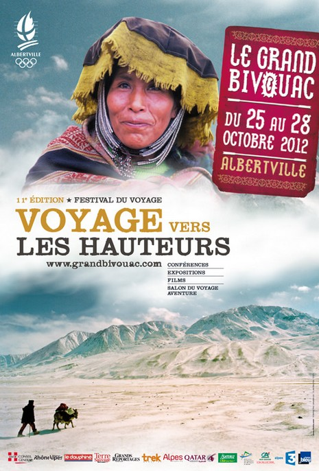 50 invitations pour le Grand Bivouac