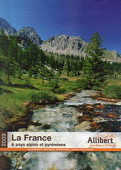Nouvelle brochure Allibert France