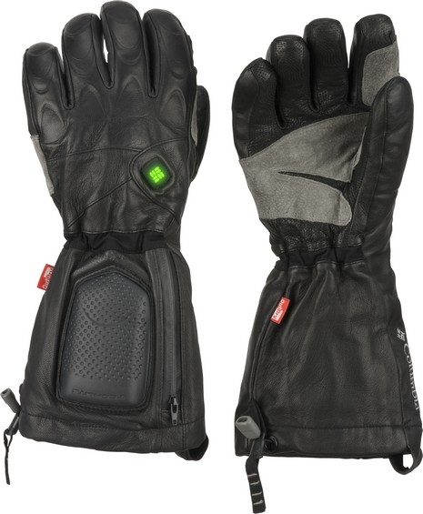 Gants Columbia Bugaglove max electric