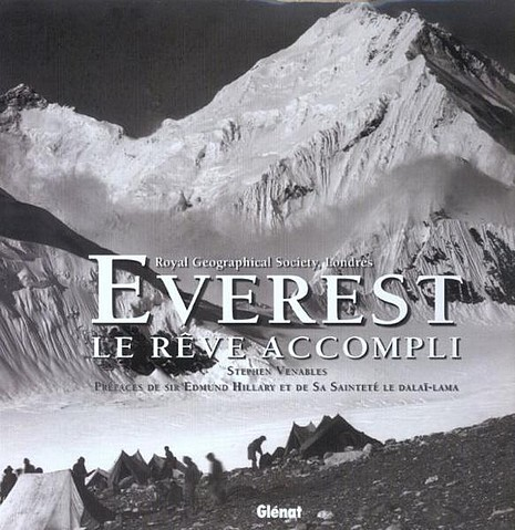 Everest : le rêve accomplii