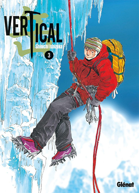 Vertical tome 3