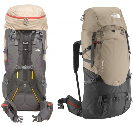 The North Face Conness 70