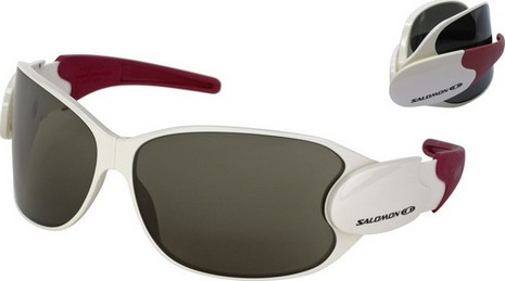 Salomon Eyewear Bubble