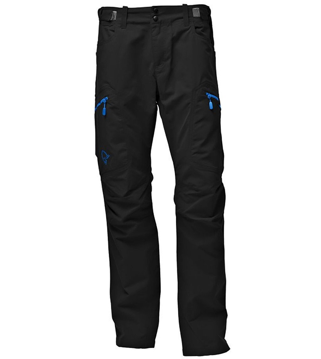 Norrona Svalbard mid weight pants