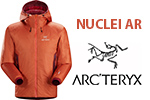 Test veste Arc'teryx Nuclei AR