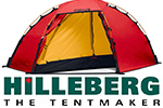 Test tente Hilleberg Soulo