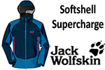 Test veste Jack Wolfskin Supercharge Jacket Men