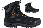 Test chaussures Jack Wolfskin All Terrain hi Texapore