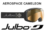Test masque Julbo Aerospace Cameleon