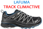 Test chaussures Lafuma Track climactive