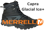 Test chaussures Merrell Capra Glacial Ice+