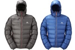Test doudoune Mountain Equipment Xero Hooded Jacket