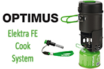 Test r�chaud Optimus Elektra FE Cook System