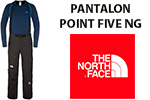 Test pantalon The North Face Point Five NG